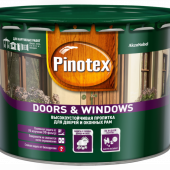 АНТИСЕПТИК PINOTEX DOORS&WINDOWS
